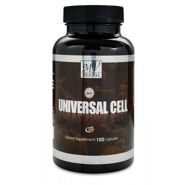 Tế Bào Gốc - StammZelle Universal Cell