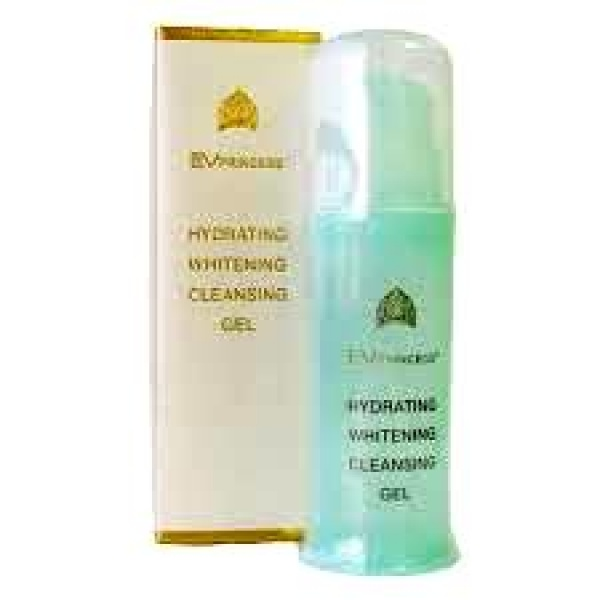 Hydrating Whitening Cleansing Gel