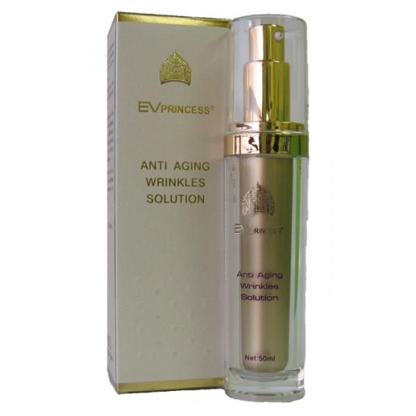 Anti Aging Wrinkles Solution