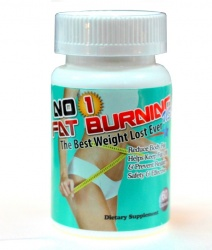 Number 1 - Fat Burning