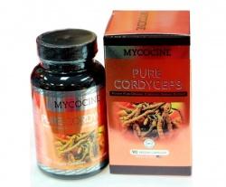Pure Cordyceps