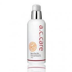 A.C. Care Pure Skin Toner