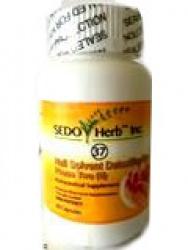 Sổ độc phổi, ruột, bao tử- Nail Detox