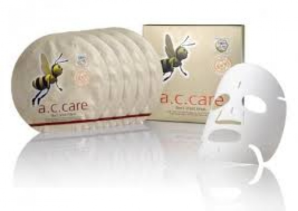 A.C. Care Essence Mask Pack