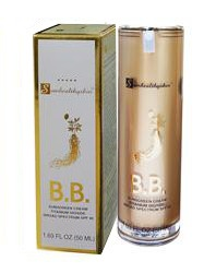 BB Sunscreen Cream SPF 40
