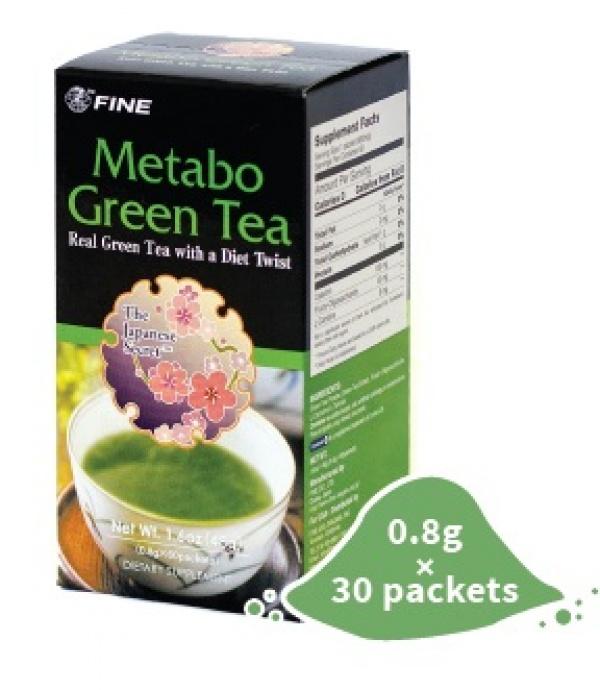 Metabo Green Tea - Diet