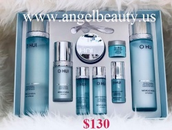 OHUI Miracle Aqua 4pcs Set