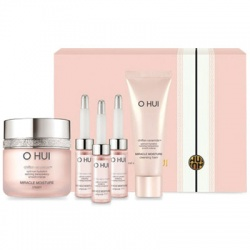 O HUI Miracle Moisture Cream Set