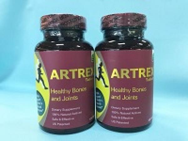 Artrex Xương & Khớp Xương
