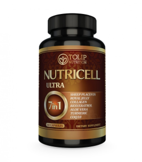 Nutricell- 7in1