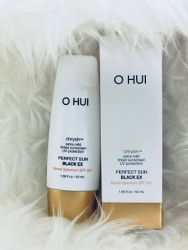 OHUI Sunscreen